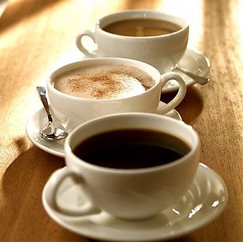 Кофе - возбудитель нервной системы