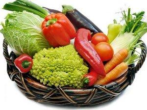 Какие продукты питания вредны для человека