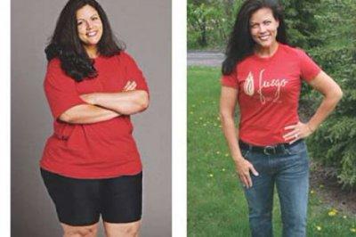 Всем желающим похудеть после 40 лет