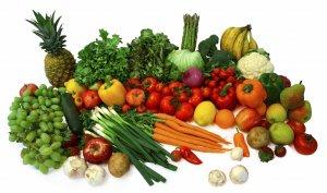 Наивный Вегетарианец. Часть 1: Формы вегетарианства