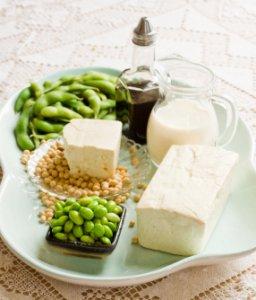 Наивный Вегетарианец. Часть 5: Насколько безопасна соя?