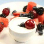 Виды диетических десертов для диет по номерам