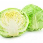 Польза лиственных овощей и капусты