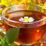 Чай — полезные свойства и состав