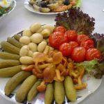 Здоровое питание наших предков