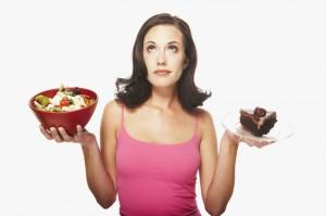 А нужна ли вам диета?