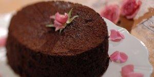 Торт из гематогена с шоколадным кремом