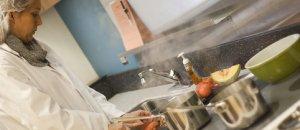 Порядок контроля за качеством готовой пищи в лечебно-профилактических учреждениях