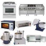 Домашняя кухня и ее оборудование