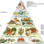 подагра пирамида питания